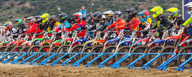 2019 lucas oil pro motocross round 2