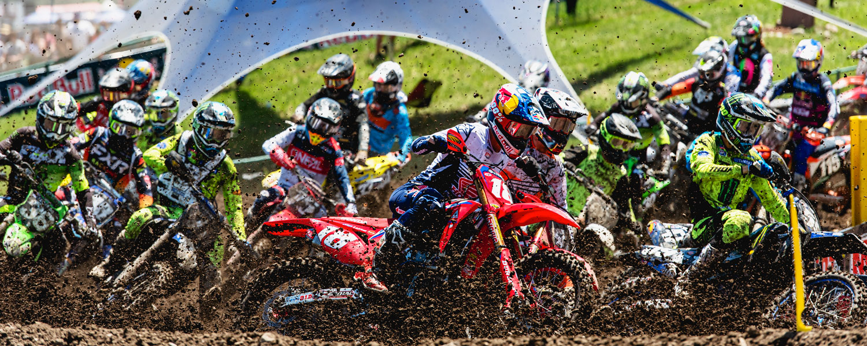 Lucas Oil Promotocross Round 2 Thunder Valley