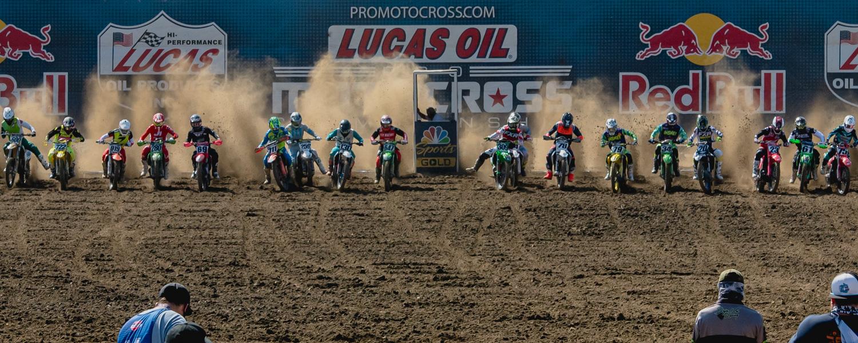 2020 pro motocross round 9 - fox raceway